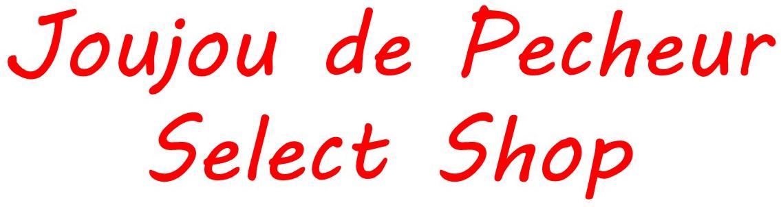 Joujou de Pecheur Select Shop